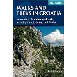 WALKS AND TREKS IN CROATIA