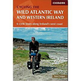 CYCLING WILD ATLANTIC WAY WESTERN IRELAND
