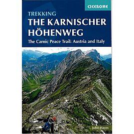 TREKKING THE KARNISCHER HOHENWEG