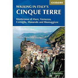 WALKING IN ITALY CINQUE TERRE
