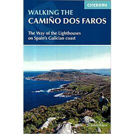 WALKING THE CAMINO DOS FAROS