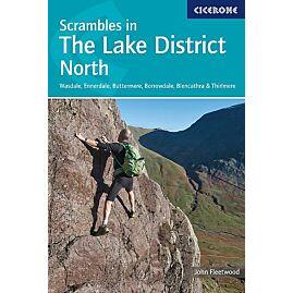 SCRAMBLES IN THE LAKE DISTRICT NORTH