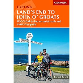 CYCLING LAND S END TO JOHN O GROATS