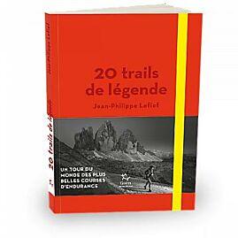20 TRAILS DE LEGENDE