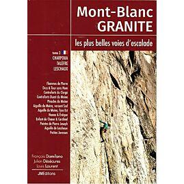 MONT BLANC GRANITE T3 EN FRANCAIS