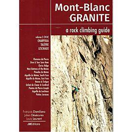 MONT BLANC GRANITE T3 ANGLAIS