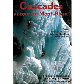 CASCADES AUT. MT BLANC CHAMONIX TRIENT T.1