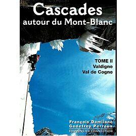CASCADES AUT.MT BLANC COGNE VALDIGNE T.2