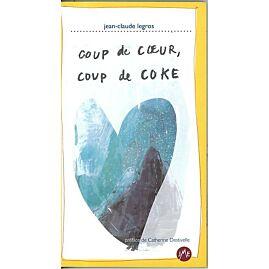 COUP DE COEUR COUP DE COKE