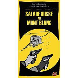 SALADE RUSSE AU MONT BLANC