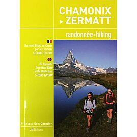 CHAMONIX ZERMATT RANDONNEE HIKING
