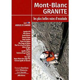MONT BLANC GRANITE T2 AIGUILLES DE CHAMONIX