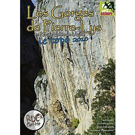 GORGES DE PIERRE-LYS