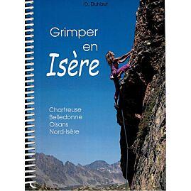 GRIMPER EN ISERE