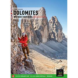 DOLOMITES WITHOUT BORDERS VIA FERRATA