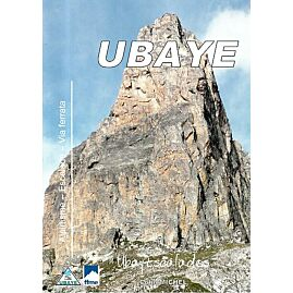 UBAYE ALPINISME ESCALADE VIA FERRATA
