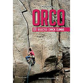 ORCO 100 SELECTED CRACK CLIMBS