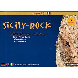 SICILY ROCK