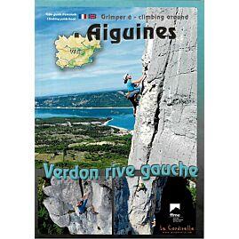 AIGUINES VERDON RIVE GAUCHE