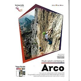 MULTIPITCH CLIMBING IN ARCO