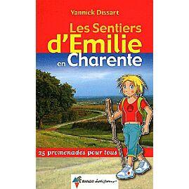 SENTIERS EMILIE CHARENTE