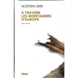 AGENDA A TRAVERS LES MONTAGNES D'EUROPE