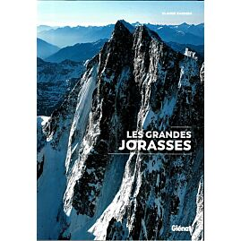 LES GRANDES JORASSES