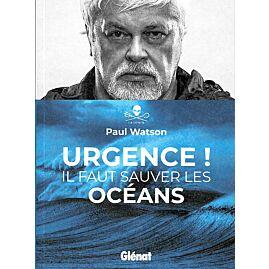 URGENCE IL FAUT SAUVER LES OCEANS