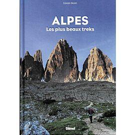 ALPES LES PLUS BEAUX TREKS