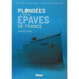 PLONGEES SUR LES EPAVES DE FRANCE
