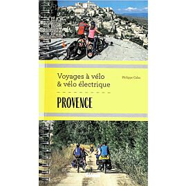 PROVENCE VOYAGES A VELO