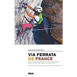 VIA FERRATA DE FRANCE