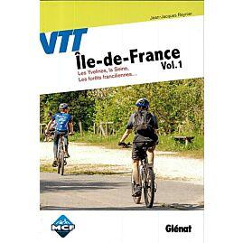 VTT ILE DE FRANCE VOLUME.1