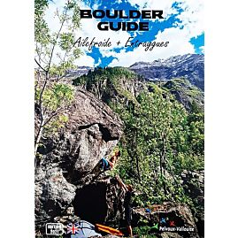 BOULDER GUIDE AILEFROIDE