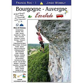 FRANCE ROC 1 BOURGOGNE AUVERGNE