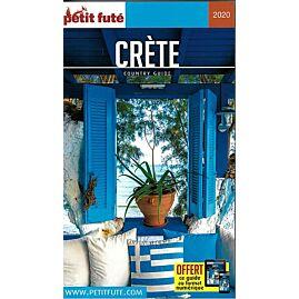PETIT FUTE CRETE