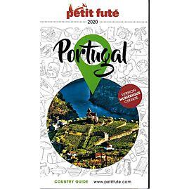 PETIT FUTE PORTUGAL