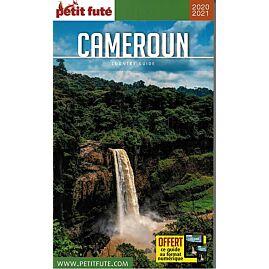 PETIT FUTE CAMEROUN