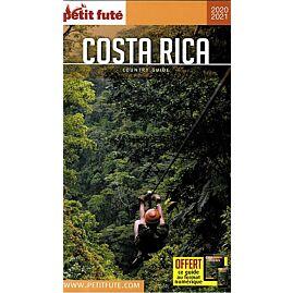 PETIT FUTE COSTA RICA