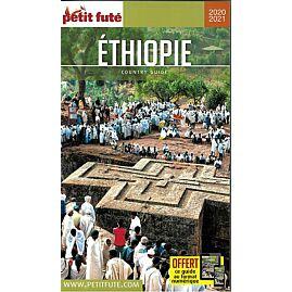 PETIT FUTE ETHIOPIE