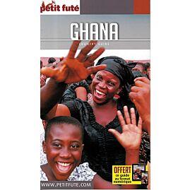 PETIT FUTE GHANA