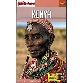 PETIT FUTE KENYA