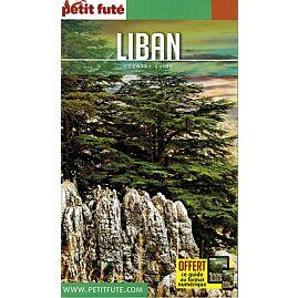 PETIT FUTE LIBAN