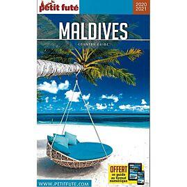 PETIT FUTE MALDIVES