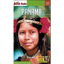PETIT FUTE PANAMA