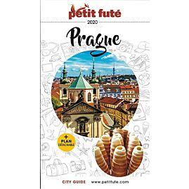 PETIT FUTE PRAGUE