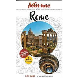 PETIT FUTE ROME