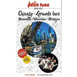 PETIT FUTE CHICAGO GRANDS LACS
