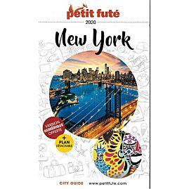 PETIT FUTE NEW YORK