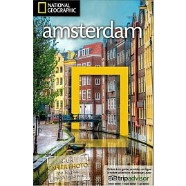 AMSTERDAM NATIONAL GEOGRAPHIC